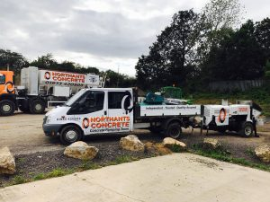 Northants Concrete Kettering Corby Bedford Milton Keynes Northampton Peterborough Rugby Daventry