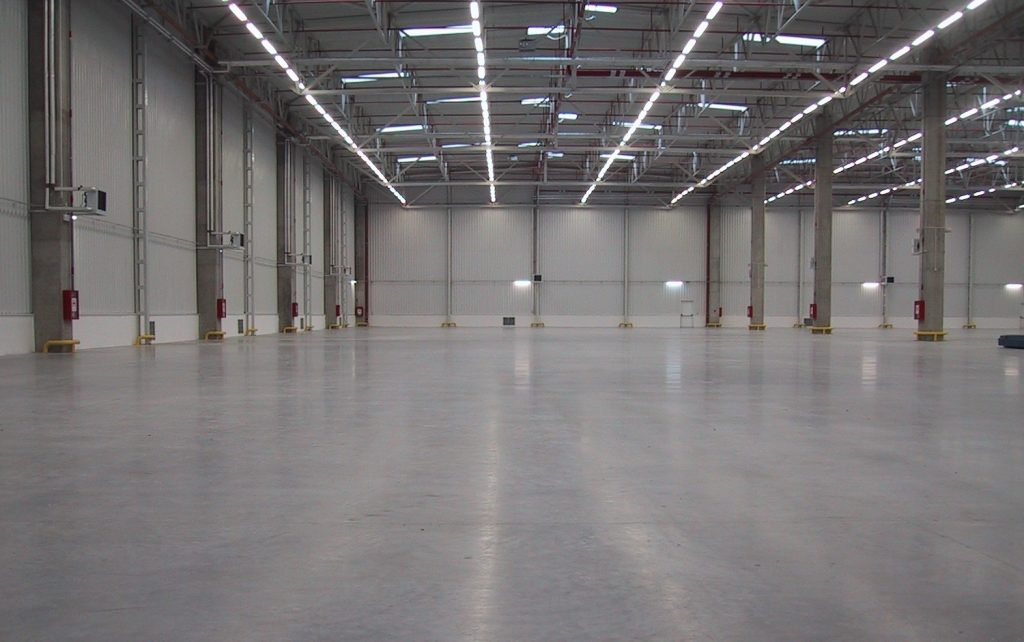 Northants Concrete Industrial Flooring Kettering Wellingborough Milton Keynes Corby Bedford
