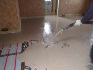Northants Concrete Liquid Screed Kettering Wellingborough Milton Keynes Corby Bedford Northampton